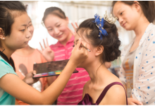 美容美发创业培训