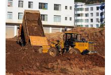 专业园林土石方施工劳务