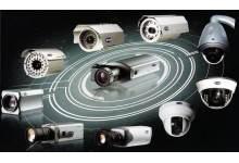 监控安防系统销售安装维护
