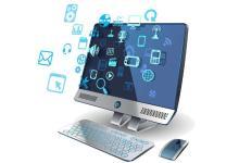 软件及辅助设备开发及销售