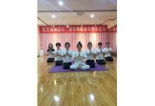 瑜伽肚皮舞老师资质培训
