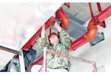 消防器材安装外包服务
