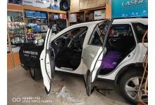汽车贴膜汽车导航安装服务