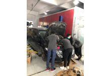 汽车维修钣金油漆服务