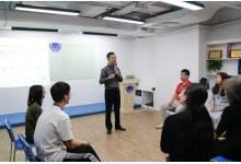 高端置业顾问销售礼仪与沟通技巧培训
