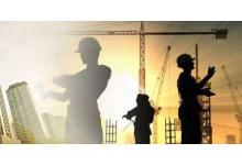 建筑施工劳务服务