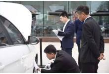 企业商务车辆评估咨询服务